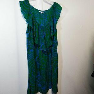 Amanda iprichard plus size dress